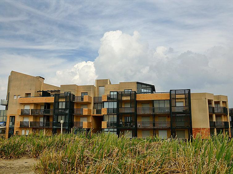 Horizon Marin Apartment in Lacanau