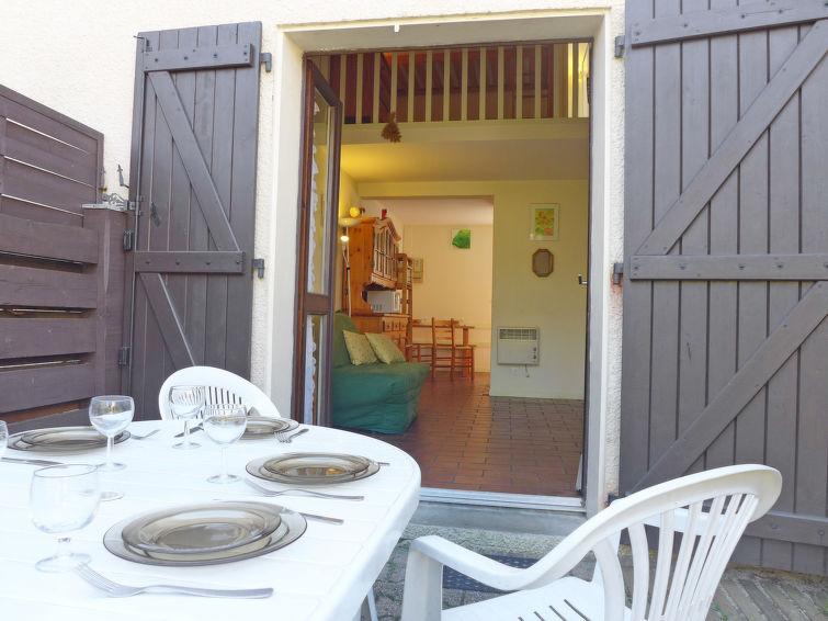 Les Landaises Accommodation in Lacanau
