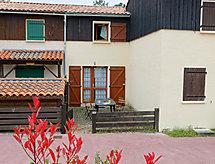 Lacanau - Maison de vacances Les Landaises