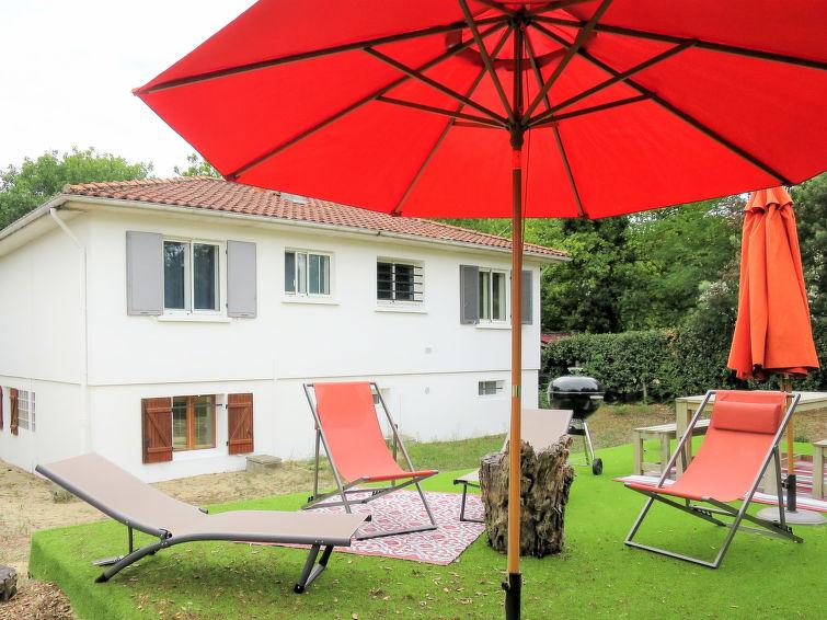Maison de l'Océan (SUL195) Apartment in Soulac-sur-Mer