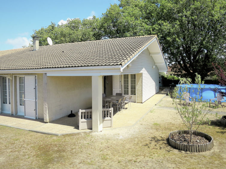 La Julianaise (SUL115) Accommodation in Soulac-sur-Mer