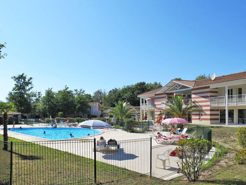 Appartement de vacances Domaine des Sables (SUL300) (112251), Soulac sur Mer, Côte atlantique Gironde, Aquitaine, France, image 2
