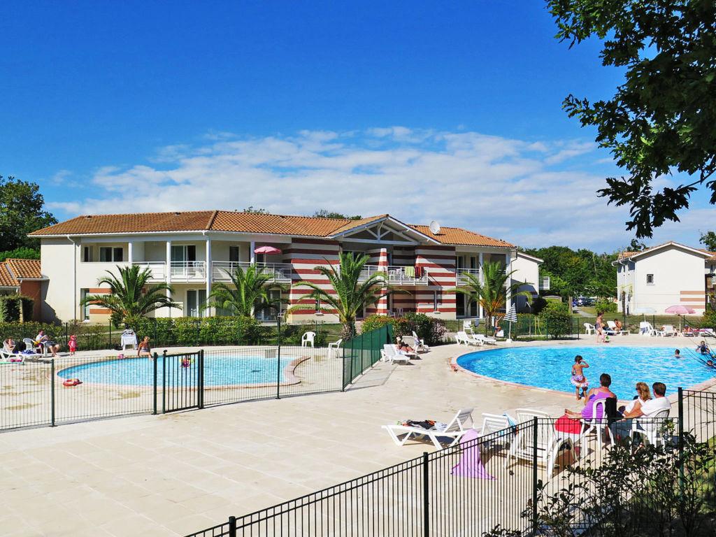 Appartement de vacances Domaine des Sables (SUL300) (112251), Soulac sur Mer, Côte atlantique Gironde, Aquitaine, France, image 3
