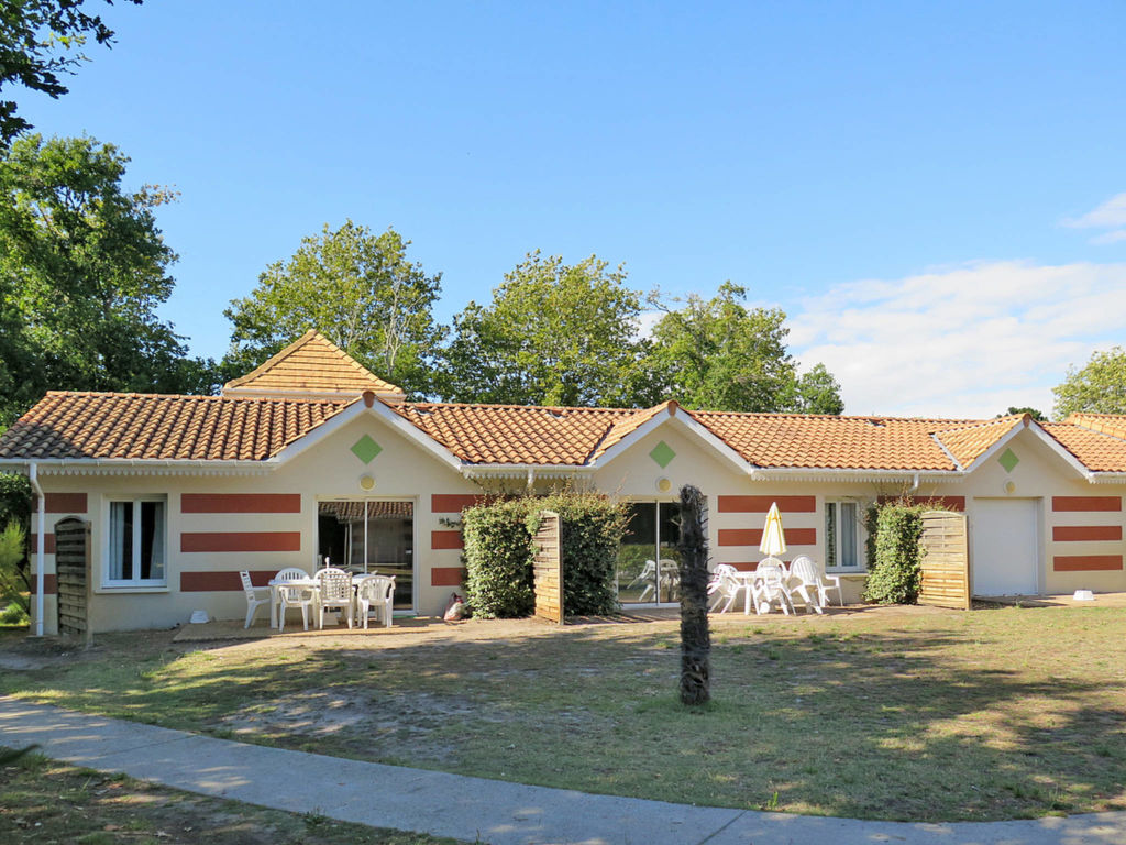 Appartement de vacances Domaine des Sables (SUL300) (112251), Soulac sur Mer, Côte atlantique Gironde, Aquitaine, France, image 6