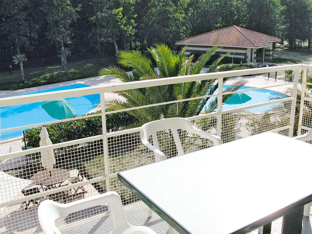 Appartement de vacances Domaine des Sables (SUL300) (112251), Soulac sur Mer, Côte atlantique Gironde, Aquitaine, France, image 7