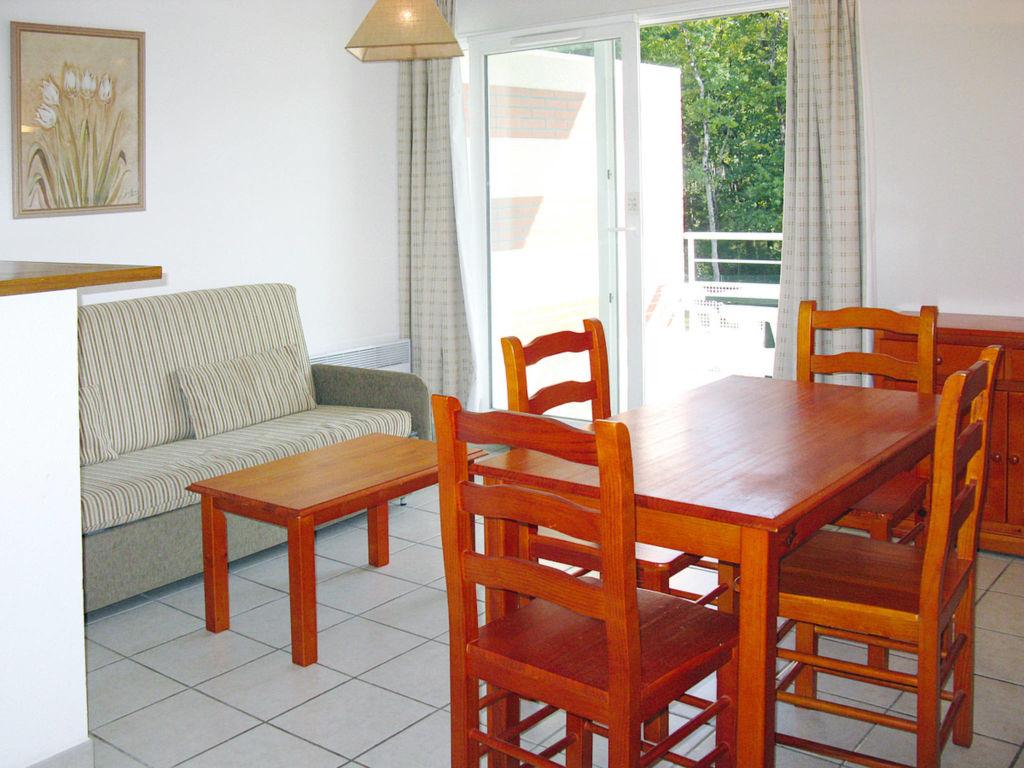 Appartement de vacances Domaine des Sables (SUL300) (112251), Soulac sur Mer, Côte atlantique Gironde, Aquitaine, France, image 10