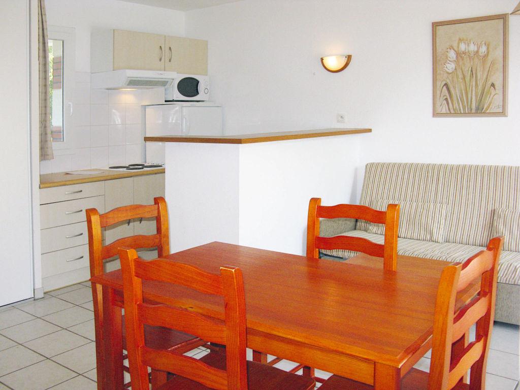 Appartement de vacances Domaine des Sables (SUL300) (112251), Soulac sur Mer, Côte atlantique Gironde, Aquitaine, France, image 11