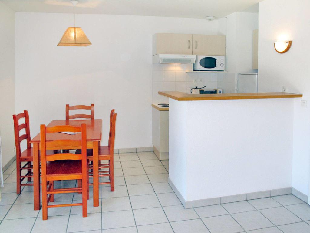 Appartement de vacances Domaine des Sables (SUL300) (112251), Soulac sur Mer, Côte atlantique Gironde, Aquitaine, France, image 12