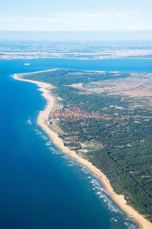Appartement de vacances Domaine des Sables (SUL300) (112251), Soulac sur Mer, Côte atlantique Gironde, Aquitaine, France, image 15