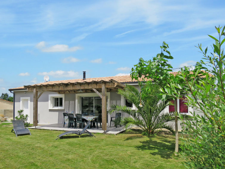 Dorgeles (SUL130) Accommodation in Soulac-sur-Mer