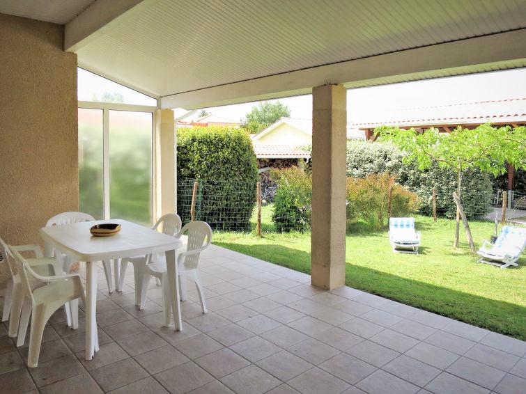 Bon Vent (SUL140) Accommodation in Soulac-sur-Mer