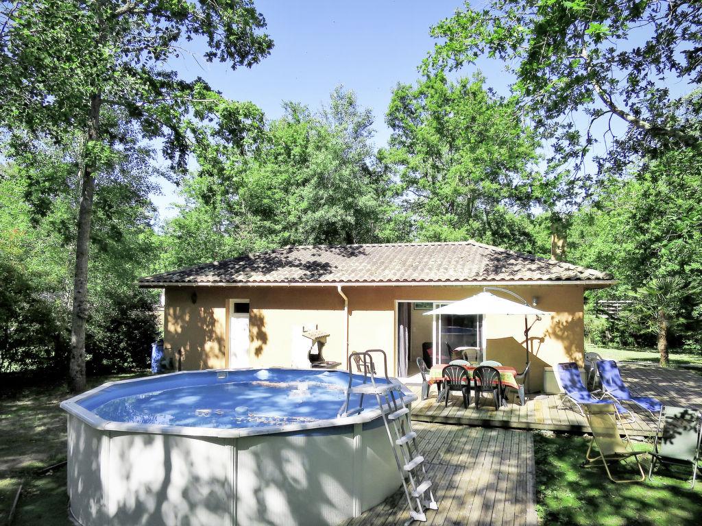 Maison de vacances Tina (NSM110) (971845), Naujac sur Mer, Gironde, Aquitaine, France, image 14