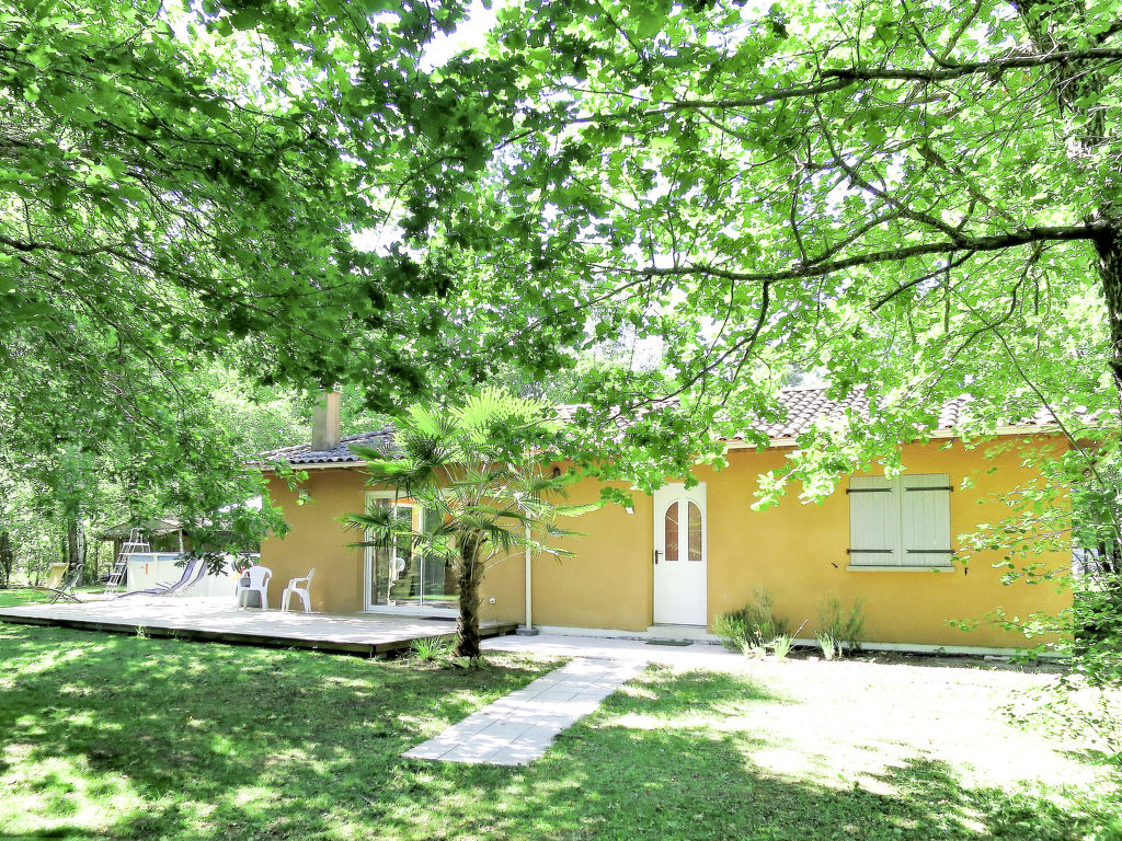 Maison de vacances Tina (NSM110) (971845), Naujac sur Mer, Gironde, Aquitaine, France, image 15