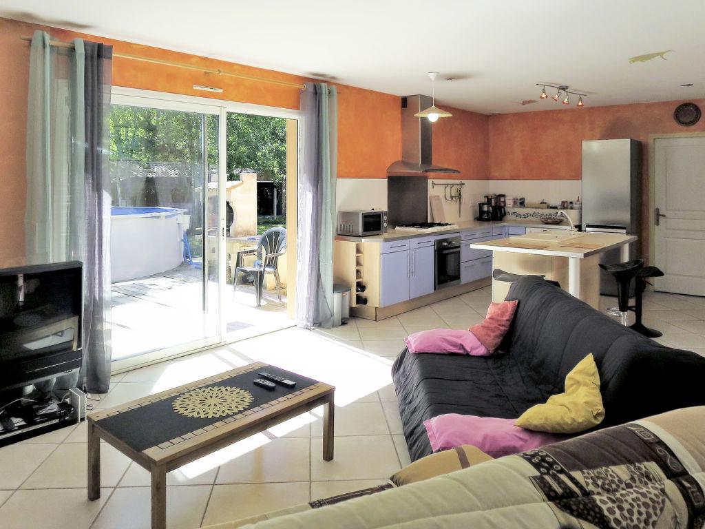 Maison de vacances Tina (NSM110) (971845), Naujac sur Mer, Gironde, Aquitaine, France, image 2