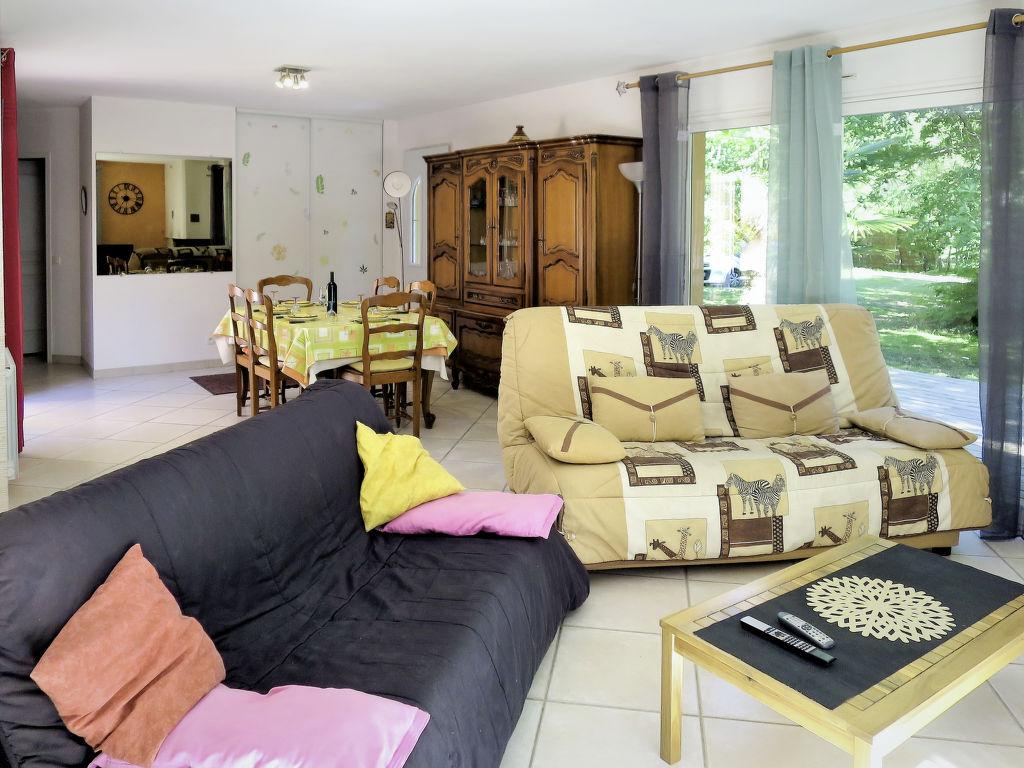 Maison de vacances Tina (NSM110) (971845), Naujac sur Mer, Gironde, Aquitaine, France, image 3