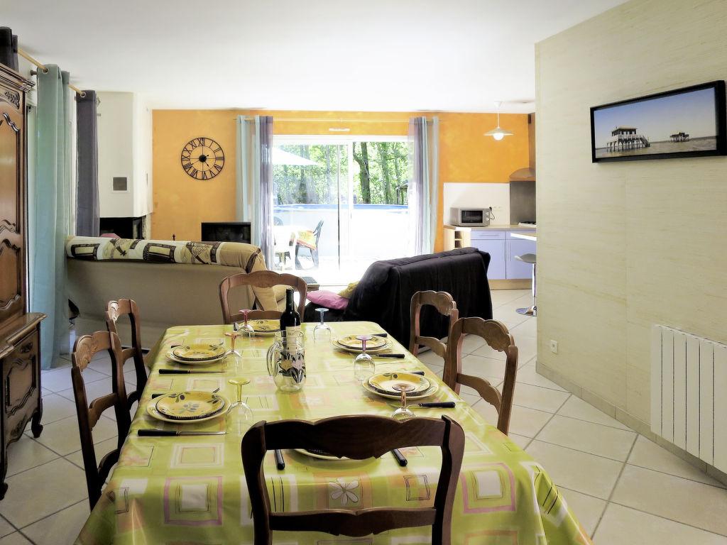 Maison de vacances Tina (NSM110) (971845), Naujac sur Mer, Gironde, Aquitaine, France, image 4