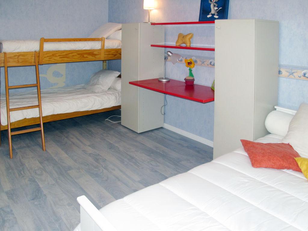 Maison de vacances Tina (NSM110) (971845), Naujac sur Mer, Gironde, Aquitaine, France, image 6