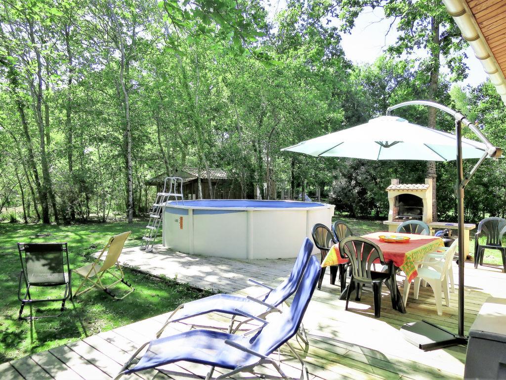 Maison de vacances Tina (NSM110) (971845), Naujac sur Mer, Gironde, Aquitaine, France, image 9
