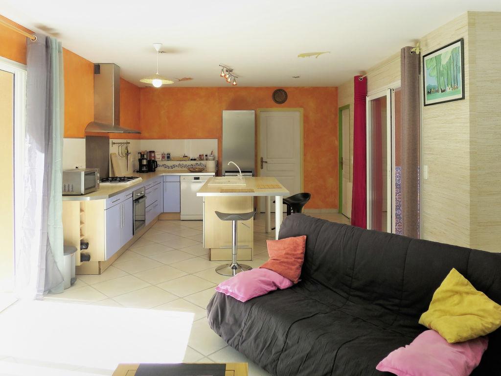 Maison de vacances Tina (NSM110) (971845), Naujac sur Mer, Gironde, Aquitaine, France, image 11