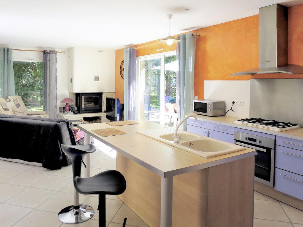 Maison de vacances Tina (NSM110) (971845), Naujac sur Mer, Gironde, Aquitaine, France, image 13