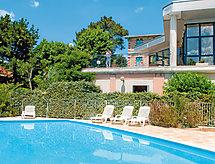 Arcachon - Appartement Villa Régina