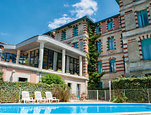 Arcachon - Apartman Villa Régina