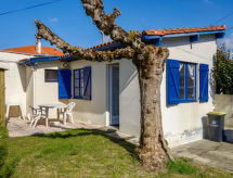 Arcachon - Holiday House Campet