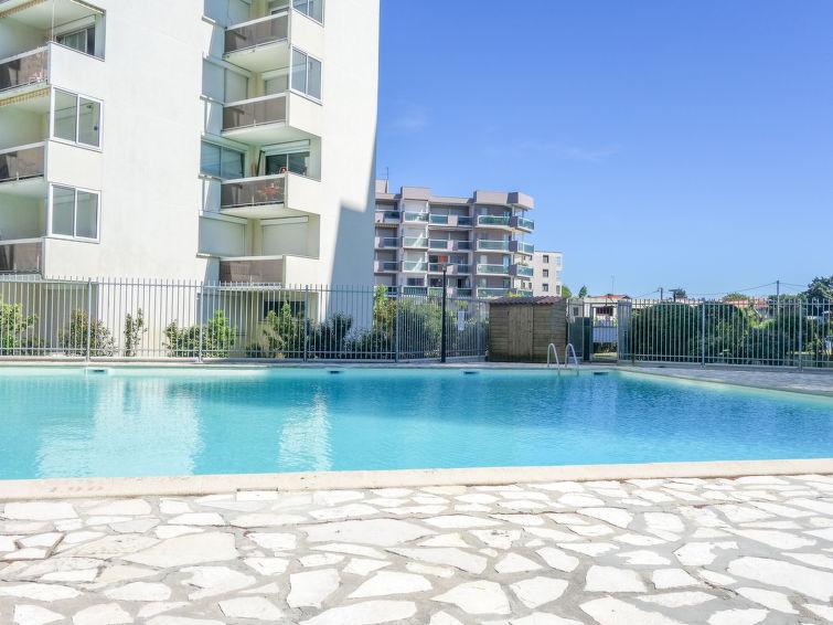 Port Arcachon Apartment in Arcachon