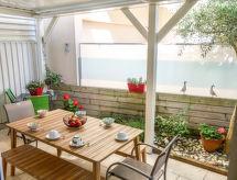 Arcachon - Vacation House Les Villas l'Isly