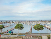 Arcachon - Appartement Grand voile