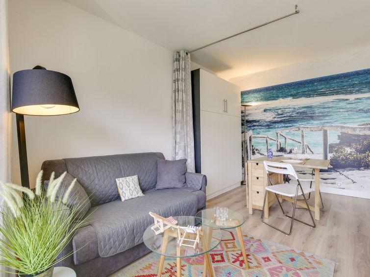 Sun Beach Accommodation in Arcachon