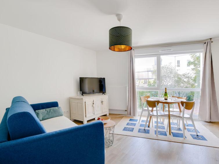 Esquiss Apartment in Arcachon
