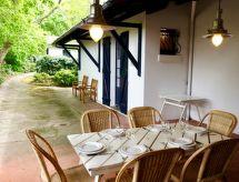 Arcachon - Maison de vacances Jandre Baita