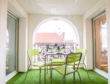 Arcachon - Appartement Villa Symphonie