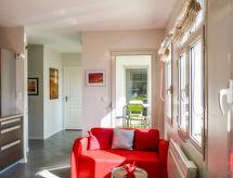 Arcachon - Apartment Villa Symphonie