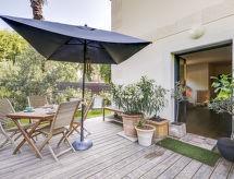 Arcachon - Appartement Les Jardins d'Eyrac