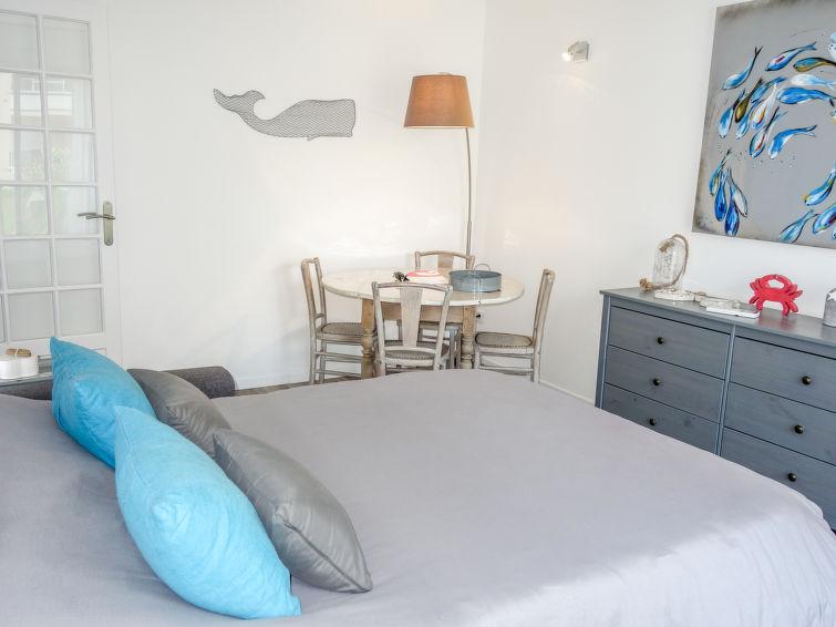 Le Bellini Apartment in Arcachon