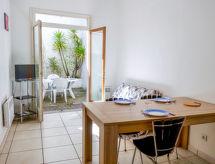Arcachon - Apartment Legallais