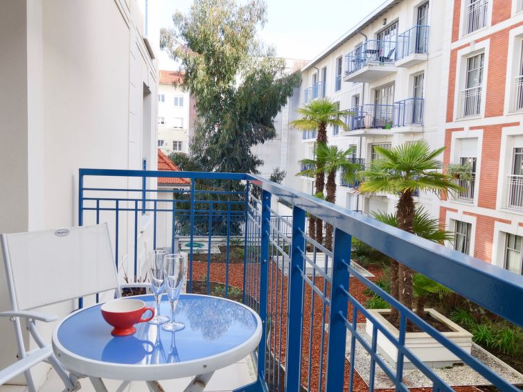 Villa Barkhanes 2 Apartment in Arcachon
