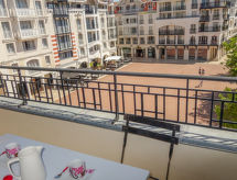 Arcachon - Appartement Grand Soleil