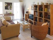 Arcachon - Apartment Villa d'Este (ACH160)