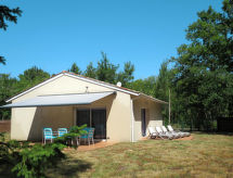 Grayan et L' Hopital - Ferienhaus Maison Lavande (GHP150)