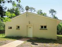 Grayan et L' Hopital - Ferienhaus Maison Jonquille (GHP151)