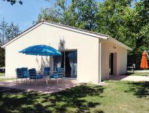 Grayan et L' Hopital - Ferienhaus Maison Orchidee (GHP152)