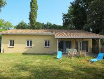 Grayan et L' Hopital - Maison de vacances Lebrit (GHP140)
