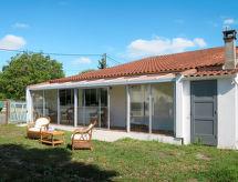 Queyrac - Maison de vacances La Colonne (QUE140)