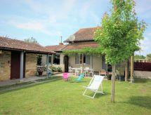 Carcans Maubuisson - Maison de vacances Du Bourg (CCP135)