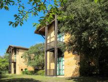 Carcans Maubuisson - Apartment Le Domaine des 3 Voiles (MAU141)