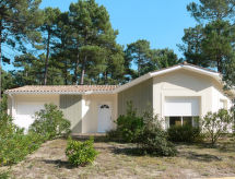 Carcans Maubuisson - Vakantiehuis Le Pitey (MAU180)