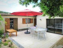 Carcans Maubuisson - Maison de vacances Sapins Verts (CCP130)